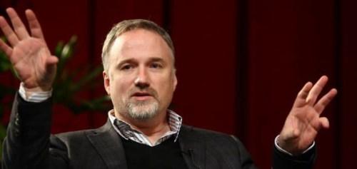Ντέιβιντ Φίντσερ, David Fincher