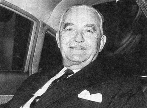 Γεώργιος Αθανασιάδης-Νόβας, Novas