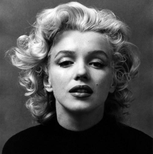 Μέριλιν Μονρόε, Marilyn Monroe