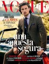 Vogue, Penelope Cruz, GQ España, Esquire España.
