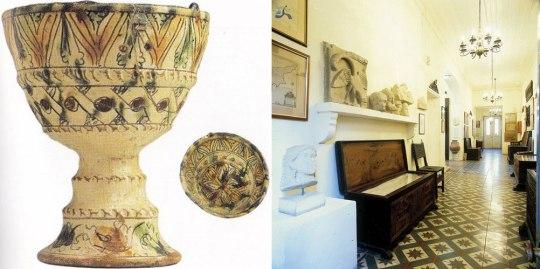 Δημήτρης Πιερίδης, μουσείο Λάρνακα, DIMITRIS PIERIDIS, CYPRUS, ΚΥΠΡΟΣ, MOUSEIO LARNAKA, LARNAKA MUSEUM, nikosonline.gr