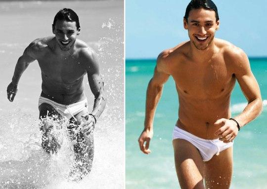Mariano Ontañon, Αργεντινή, top model, ΜΟΝΤΕΛΟ, ΜΟΔΑ, nikosonline.gr