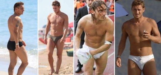 Τέλος σε μια λαμπρή καριέρα, Φραντσέσκο Τότι, Francesco Totti, ROMA, podosfairo, Ιταλία, Μύκονος, Mykonos, nikosonline.gr