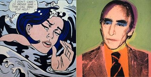 ΤΟ BLOG ΤΟΥ ΝΙΚΟΥ ΜΟΥΡΑΤΙΔΗ, nikosonline.gr, Ρόι Λίχτενσταϊν, Roy Lichtenstein,