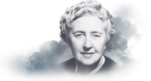 Άγκαθα Κρίστι, Agatha Christie
