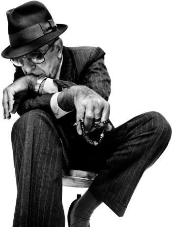 Λέοναρντ Κοέν, Leonard Norman Cohen