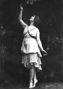 Ισιδώρα Ντάνκαν, Isadora Duncan