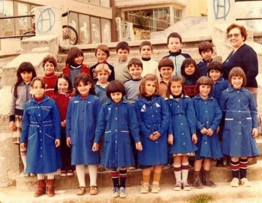 ΣΧΟΛΕΙΟ, SCHOOL, ΜΑΘΗΤΕΣ, CELEBRITIES IN THE SCHOOL, ΔΙΑΣΗΜΟΙ ΣΤΟ ΣΧΟΛΕΙΟ, ΑΝΔΡΕΑΣ ΛΑΜΠΡΟΥ, nikosonline.gr