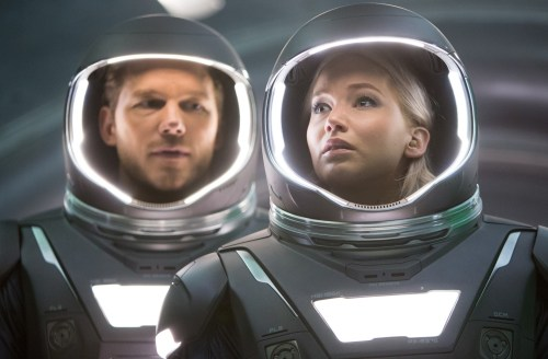 Ταινία, movie, Passengers, Jennifer Lawrence, Chris Pratt, ΣΙΝΕΜΑ, ΔΙΑΣΤΗΜΑ, nikosonline.gr