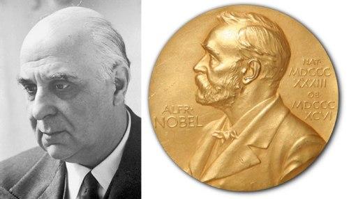Γιώργος Σεφέρης- Νόμπελ, George Seferis-Nobel prize, ΤΟ BLOG ΤΟΥ ΝΙΚΟΥ ΜΟΥΡΑΤΙΔΗ, nikosonline.gr,