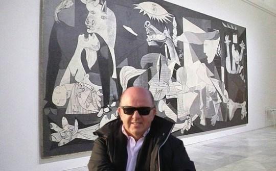 Παρίσι, Μουσείο Πικάσο, εικαστικά, ζωγραφική, γλυπτική, Picasso, Museum Picasso, Paris, nikosonline.gr