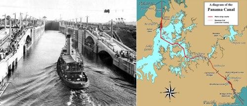 Panama Canal, Διώρυγα του Παναμά,ΤΟ BLOG ΤΟΥ ΝΙΚΟΥ ΜΟΥΡΑΤΙΔΗ, nikosonline.gr,