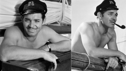 Κλαρκ Γκέιμπλ, Clark Gable, ΤΟ BLOG ΤΟΥ ΝΙΚΟΥ ΜΟΥΡΑΤΙΔΗ, nikosonline.gr,