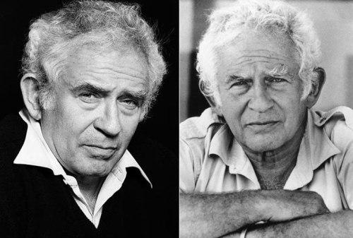 Νόρμαν Μέιλερ, Norman Mailer, ΤΟ BLOG ΤΟΥ ΝΙΚΟΥ ΜΟΥΡΑΤΙΔΗ, nikosonline.gr,