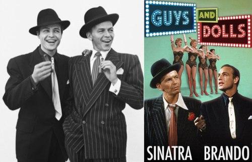 «Μάγκες και Κούκλες», Guys and Dolls, Broadway, ΤΟ BLOG ΤΟΥ ΝΙΚΟΥ ΜΟΥΡΑΤΙΔΗ, nikosonline.gr