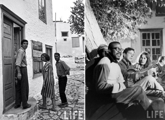 Όταν το Life φωτογράφιζε την Ελλάδα, ΠΕΡΙΟΔΙΚΟ ΛΑΙΦ, PERIODIKO LIFE, GREECE, ELLADA, nikosonline.gr