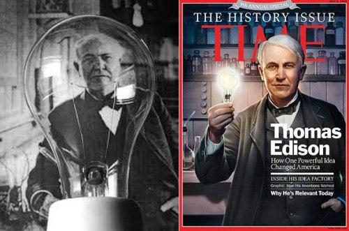 Θωμάς Έντισον, Thomas Edison, ΤΟ BLOG ΤΟΥ ΝΙΚΟΥ ΜΟΥΡΑΤΙΔΗ, nikosonline.gr,