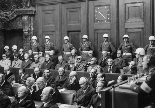 Η Δίκη της Νυρεμβέργης, Nuremberg trials, ΤΟ BLOG ΤΟΥ ΝΙΚΟΥ ΜΟΥΡΑΤΙΔΗ, nikosonline.gr,