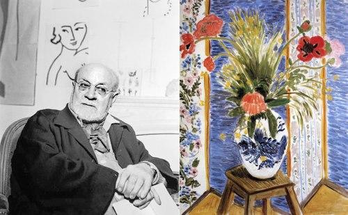 Henry Matisse, Ανρί Ματίς, ΤΟ BLOG ΤΟΥ ΝΙΚΟΥ ΜΟΥΡΑΤΙΔΗ, nikosonline.gr,