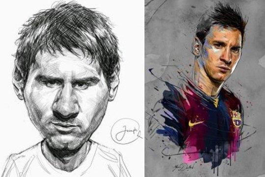 Νο1, ορμονική αρρώστια, Lionel Messi, Soccer, Λιονέλ Μέσι, Ποδόσφαιρο, Αργεντινή, Μπαρτσελόνα, Barcelona, nikosonline.gr