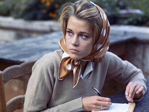 Τζέιν Φόντα, Jane Fonda, ΤΟ BLOG ΤΟΥ ΝΙΚΟΥ ΜΟΥΡΑΤΙΔΗ, nikosonline.gr,