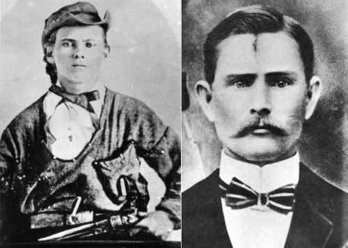 Τζέσε Τζέιμς, Jesse James, ΤΟ BLOG ΤΟΥ ΝΙΚΟΥ ΜΟΥΡΑΤΙΔΗ, nikosonline.gr,