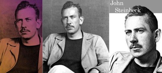 Τζον Στάινμπεκ, John Steinbeck, ΤΟ BLOG ΤΟΥ ΝΙΚΟΥ ΜΟΥΡΑΤΙΔΗ, nikosonline.gr,