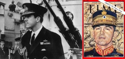 King Constantine II of Greece, Κωνσταντίνος Β' της Ελλάδας, ΤΟ BLOG ΤΟΥ ΝΙΚΟΥ ΜΟΥΡΑΤΙΔΗ, nikosonline.gr,