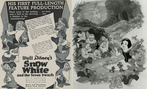 Snow White Walt Disney «Η Χιονάτη και οι Επτά Νάνοι», ΤΟ BLOG ΤΟΥ ΝΙΚΟΥ ΜΟΥΡΑΤΙΔΗ, nikosonline.gr,