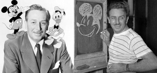 Γουώλτ Ντίσνεϋ, Walt Disney, ΤΟ BLOG ΤΟΥ ΝΙΚΟΥ ΜΟΥΡΑΤΙΔΗ, nikosonline.gr,