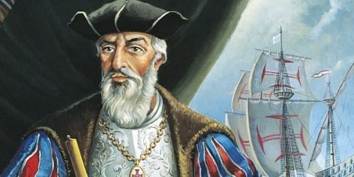 Βάσκο ντα Γκάμα, Vasco da Gama, ΤΟ BLOG ΤΟΥ ΝΙΚΟΥ ΜΟΥΡΑΤΙΔΗ, nikosonline.gr,