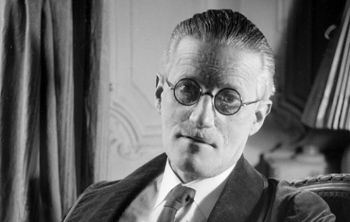 James Joyce, Τζέιμς Τζόϋς, ΤΟ BLOG ΤΟΥ ΝΙΚΟΥ ΜΟΥΡΑΤΙΔΗ, nikosonline.gr,