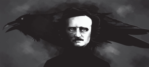 Έντγκαρ Άλαν Πόε, Edgar Alan Poe, ΤΟ BLOG ΤΟΥ ΝΙΚΟΥ ΜΟΥΡΑΤΙΔΗ, nikosonline.gr,
