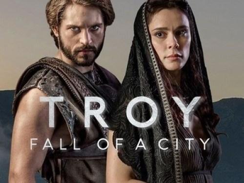 TV SERIES, Μαύρος Αχιλλέας, BLACK ACTOR ACHILLES, TROY Fall of a city, NETFLIX, BBC, Μαύροι ηθοποιοί, ΕΛΛΗΝΙΚΗ ΜΥΘΟΛΟΓΙΑ, GREEK MYTHOLOGY, nikosonline.gr