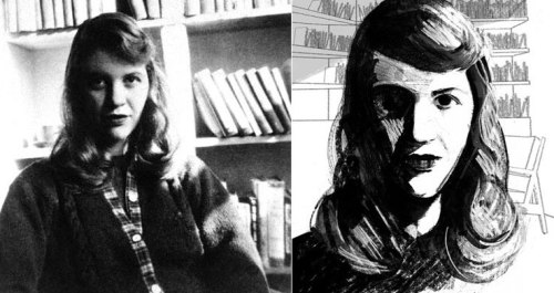 Sylvia Plath, ΣΥΛΒΙΑ ΠΛΑΘ, ΤΟ BLOG ΤΟΥ ΝΙΚΟΥ ΜΟΥΡΑΤΙΔΗ, nikosonline.gr,