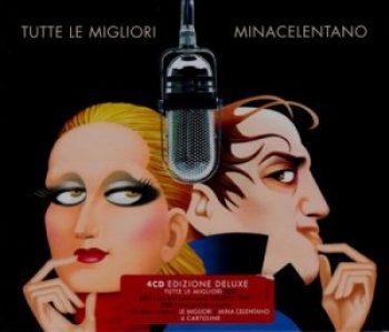 Mina & Adriano Celentano, Le Migliori, minacelentano, Ιταλία, Μίνα, Αντριάνο Τσελεντάνο, music, nikosonline.gr