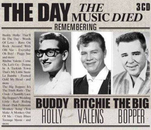 The day the music died, Η Μέρα, που Πέθανε η Μουσική, ΤΟ BLOG ΤΟΥ ΝΙΚΟΥ ΜΟΥΡΑΤΙΔΗ, nikosonline.gr,