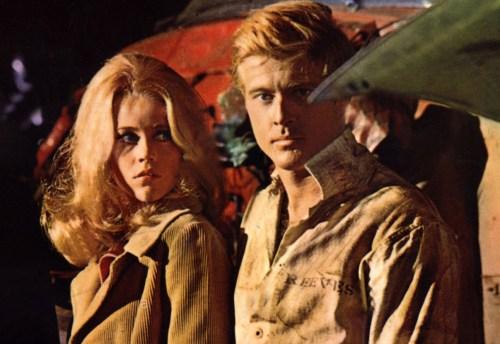Redford & Fonda, Ξυπόλητοι στο πάρκο, Barefoot in the Park, Our Souls at Night, ΡΟΜΠΕΡΤ ΡΕΝΤΦΟΡΝΤ, ΤΖΕΙΝ ΦΟΝΤΑ, HOLLYWOOD, nikosonline.gr