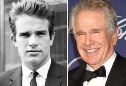 WARREN BEATTY, ΓΟΥΟΡΕΝ ΜΠΙΤΙ, ΗΘΟΠΟΙΟΣ, ACTOR, HOLLYWOOD, nikosonline.gr