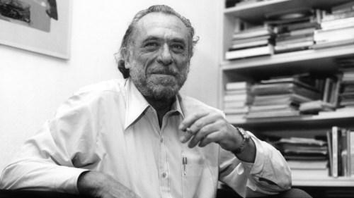 Τσαρλς Μπουκόφσκι, Charles Bukowski, ΤΟ BLOG ΤΟΥ ΝΙΚΟΥ ΜΟΥΡΑΤΙΔΗ, nikosonline.gr,