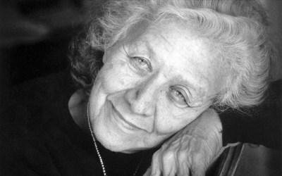 Ζακλίν ντε Ρομιγί, Jacqueline de Romilly, ΤΟ BLOG ΤΟΥ ΝΙΚΟΥ ΜΟΥΡΑΤΙΔΗ, nikosonline.gr,