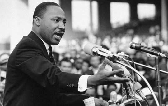 Martin Luther King Jr., Μάρτιν Λούθερ Κινγκ, ΤΟ BLOG ΤΟΥ ΝΙΚΟΥ ΜΟΥΡΑΤΙΔΗ, nikosonline.gr,