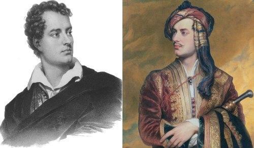 Lord Byron, Λόρδος Βύρων, ΤΟ BLOG ΤΟΥ ΝΙΚΟΥ ΜΟΥΡΑΤΙΔΗ, nikosonline.gr,