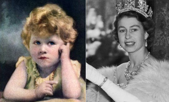 Queen Elizabeth II, Βασίλισσα Ελισάβετ Β΄, ΤΟ BLOG ΤΟΥ ΝΙΚΟΥ ΜΟΥΡΑΤΙΔΗ, nikosonline.gr,