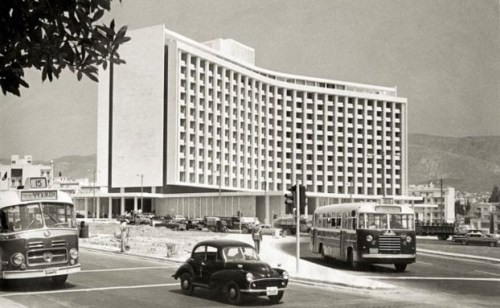 Athens Hilton Hotel, Χίλτον Αθηνών, ΤΟ BLOG ΤΟΥ ΝΙΚΟΥ ΜΟΥΡΑΤΙΔΗ, nikosonline.gr