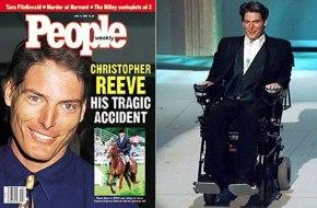 Christopher Reeve, Κρίστοφερ Ρηβ, ΤΟ BLOG ΤΟΥ ΝΙΚΟΥ ΜΟΥΡΑΤΙΔΗ, nikosonline.gr