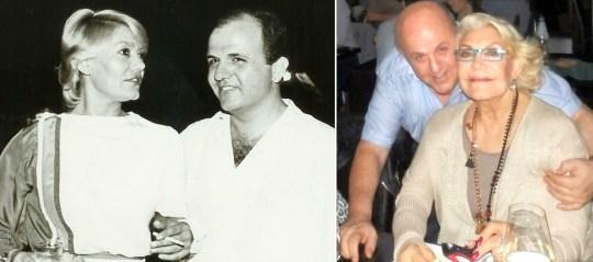 Marinella, Nikos Mouratidis,