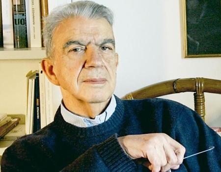 Μένης Κουμανταρέας, Menis Koumantareas, ΤΟ BLOG ΤΟΥ ΝΙΚΟΥ ΜΟΥΡΑΤΙΔΗ, nikosonline.gr