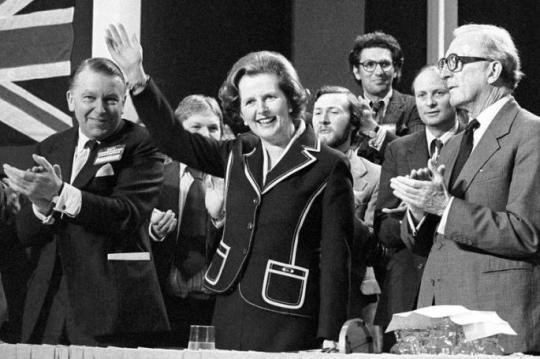 Margaret Thatcher, Μάργκαρετ Θάτσερ, ΤΟ BLOG ΤΟΥ ΝΙΚΟΥ ΜΟΥΡΑΤΙΔΗ, nikosonline.gr