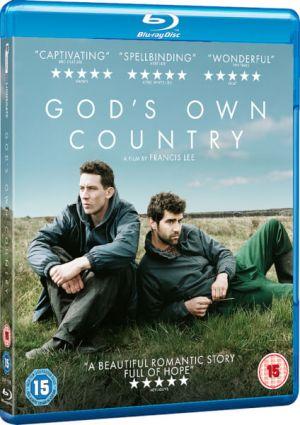 God's own country, Brokeback Mountain, BRITISH, nikosonline.gr